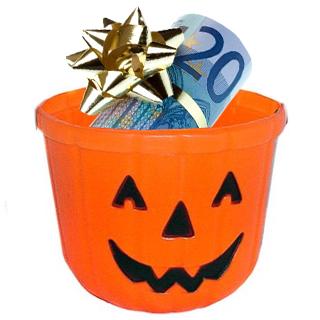 Voita 20eur S-ryhmän lahjakortti. Pelaa Halloween -muistipeliä