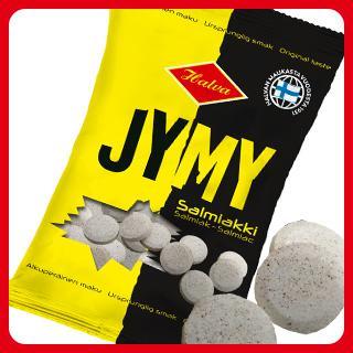 Jymy | Halva makeiset