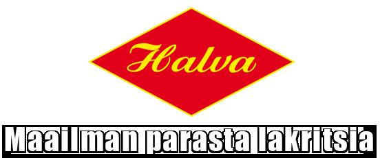 Halva makeiset | http://www.halva.fi