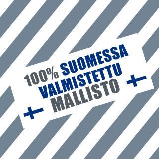 Suomessa valmistettu | HuonekaluKEIDAS