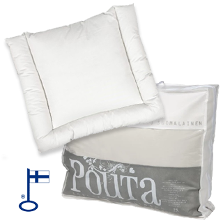 Voita Pouta-tyyny (tehty Suomessa)