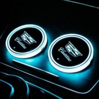 LED lasinaluset