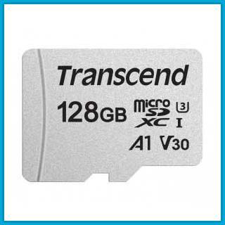 TRANSCEND 128GB | Muistikauppa.fi