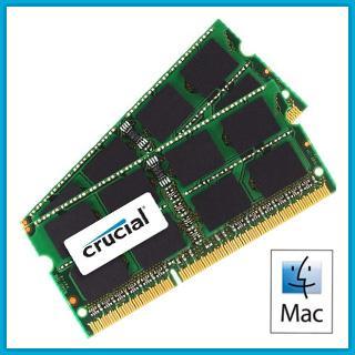 APPLE MUISTI CRUCIAL 16GB | Muistikauppa.fi