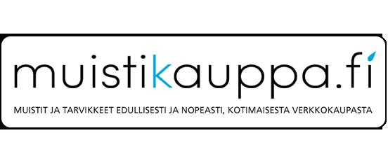 Muistikauppa.fi | http://www.muistikauppa.fi