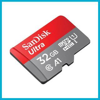 SANDISK MicroSDHC Ultra 32GB