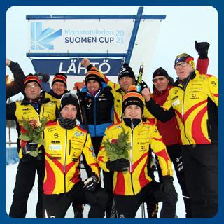Taivalkosken Suomen Cup 2020