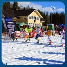Suomen CUP 2015 - Pyhäjärvi