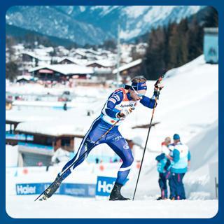 Seefeldin MM-hiihdot 2019