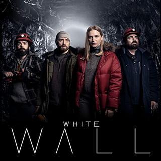 WHITE WALL TV-SARJA | Pyhäjärvi