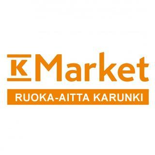 K-market Ruoka-Aitta Karunki