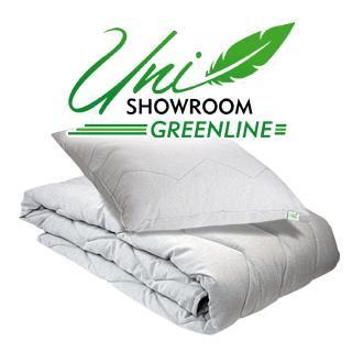 Greenline | Uni Showroom